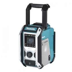 Radio de chantier MAKITA DMR114 12 à 18V Li-Ion avec woofer (Machine Nue)