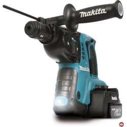 Perforateur Burineur MAKITA BHR262TRB2 SDS + 36V 2x18V (2x3,0Ah)
