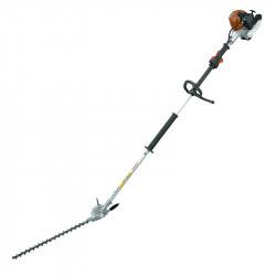 Taille-haie thermique sur bâton DOLMAR MH2556 24.5cm3