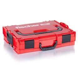 Caisse à outils L-BOXX FLB 102 FISCHER 508136 (Coffret Nu)