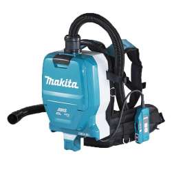 Aspirateur MAKITA DVC265ZXU 36V (2x18V) Li-Ion 110 mbar (Machine Nue)