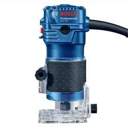Affleureuse BOSCH GKF 550 Professional 550W