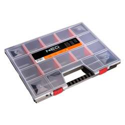 Organiseur NEO TOOLS 84-118 390 x 290 x 65 mm