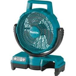 Ventilateur MAKITA DCF203Z 14,4-18V (Machine nue)