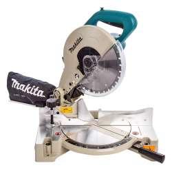 Scie à coupe d'onglet MAKITA LS1040N 1650W Ø 255 à 260 mm