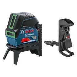 Laser points et lignes BOSCH GCL 2-15 G Professional