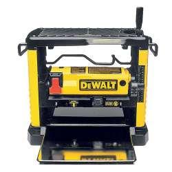 Rabot de chantier DEWALT DW733 1800W (Largeur de rabotage 317mm)