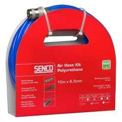 Kit tuyau 10 M avec raccords SENCO 4000660