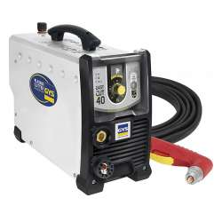 Découpeur plasma easycut 40 GYS 029743