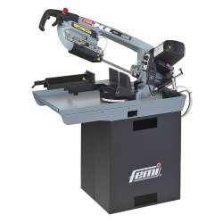 Scie à ruban descente automatique 2000W FEMI 2200 DAXL