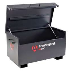 Coffre de chantier Oxbox ARMORGARD OX3