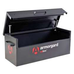 Coffre de chantier Oxbox ARMORGARD OX2