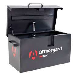 Coffre de chantier Oxbox ARMORGARD OX1