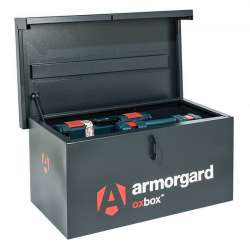 Coffre de chantier Oxbox ARMORGARD OX05