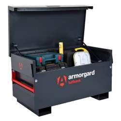 Coffre de chantier Tuffbank ARMORGARD TB2