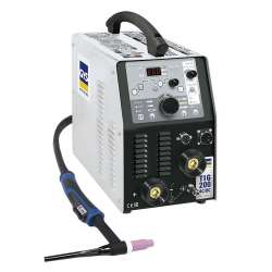 Poste de soudure TIG 200 AC/DC HF FV GYS 011618