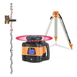 Laser rotatif double pente GEO FENNEL FL 150H-G 213000