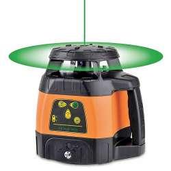 Laser rotatif FLG 245HV-GREEN GEO FENNEL 244501