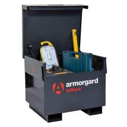 Coffre de chantier Tuffbank ARMORGARD TB21