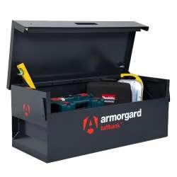Coffre de chantier Tuffbank ARMORGARD TB12