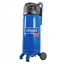 Compresseur vertical 50 L 1500 W SCHEPPACH HC51V