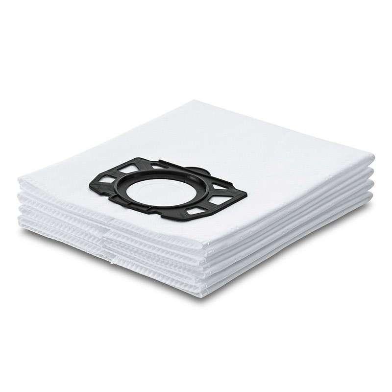 Sac filtre non tissé 4 pièces KARCHER 2.863-006.0