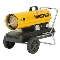 Chauffage Mobile au Fuel Sovelor MASTER® B 70 R