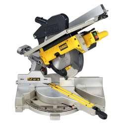 Scie à onglets radiale et à table supérieure DEWALT D27111 Ø305mm