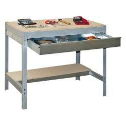 Etabli avec tiror BT0 BOX 1500 SIMONRACK 338100945157592