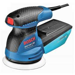Ponceuse excentrique BOSCH GEX 125-1 AE Professional Ø 125mm 250W