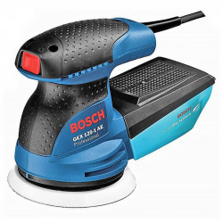 Ponceuse Excentrique BOSCH GEX 125-1 AE Professional Ø 125 mm 250 W