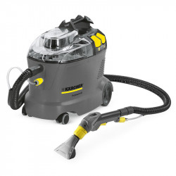 Nettoyeur Injecteur-Extracteur KARCHER 1.100-225.0 Puzzi 8/1 C