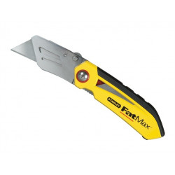 Couteau à Découper STANLEY FMHT0-10827 Pliable de poche Lame Standard