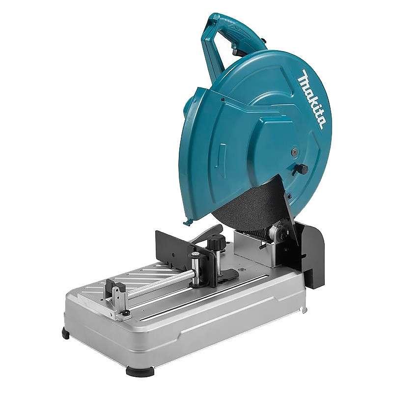 Tronçonneuse à métaux MAKITA LW1400 2200W Ø 355mm