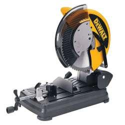Tronçonneuse à disque DEWALT DW872 Ø 355mm - 2200W