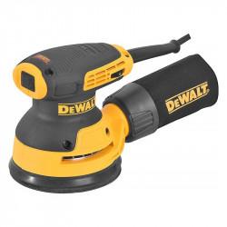 Ponceuse Excentrique DEWALT DWE6423 Ø 125 mm