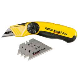 Couteau à découper Stanley Fixe lame Pop-up 0-10-780