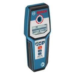BOSCH Détecteur multi-matériaux GMS 120 Professional