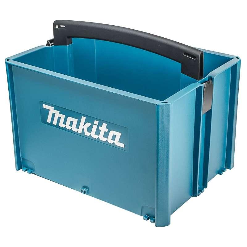 Coffret caisse à outils MAKPAC MAKITA P-83842