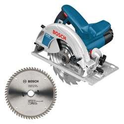 Scie circulaire BOSCH GKS 190 Professional 1400W