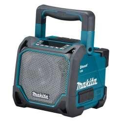 Enceinte bluetooth MAKITA DMR202 Batterie/Secteur (Machine Nue)