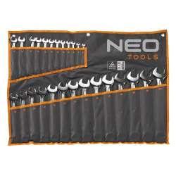 Jeu de 26 clés mixtes à profil cannelé Spline NEO TOOLS 09-754 (6-32mm)