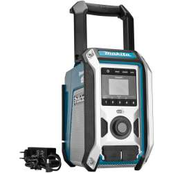 Radio de chantier MAKITA DMR115 10.8V - 18V (Machine Nue)