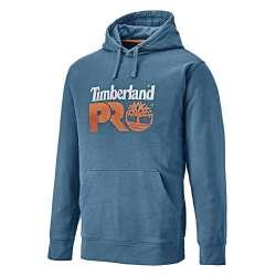 Sweat-shirt Hood Honcho Sport Timberland PRO® TB0 A4QT8-TEA pour homme (Bleu Sarcelle)