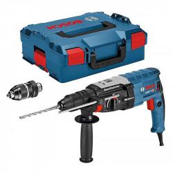 Perforateur BOSCH GBH 2-28 F Professional SDS-Plus 880 W + L-Boxx 0611267601