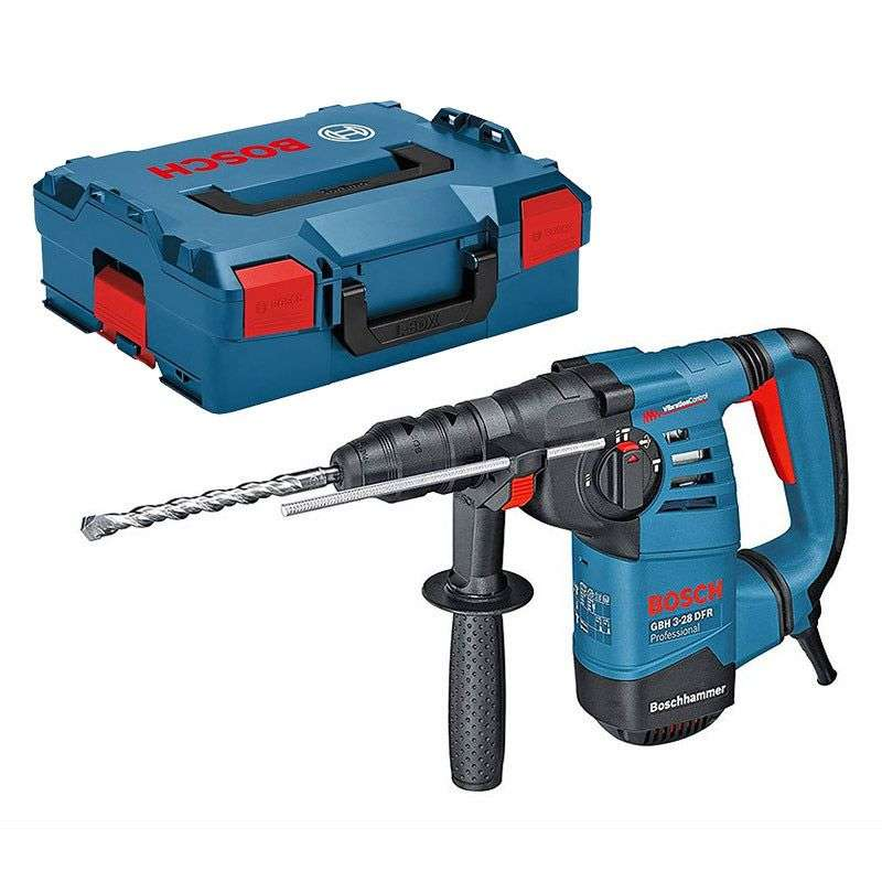Perforateur BOSCH GBH 3-28 DFR Professional SDS-plus 800W