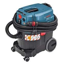 Aspirateur pour solides et liquides BOSCH GAS 35 L AFC Professional