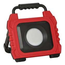 Projecteur portable LED hybride CEBA DUAL602 60W (sur secteur ou batterie)