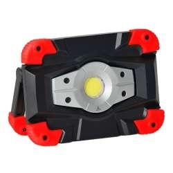 Projecteur portable LED sur batterie compact CEBA PBC20 20W
