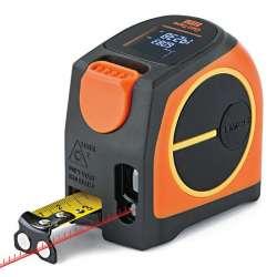 Télémètre laser avec ruban GEO FENNEL GeoTape 2in1